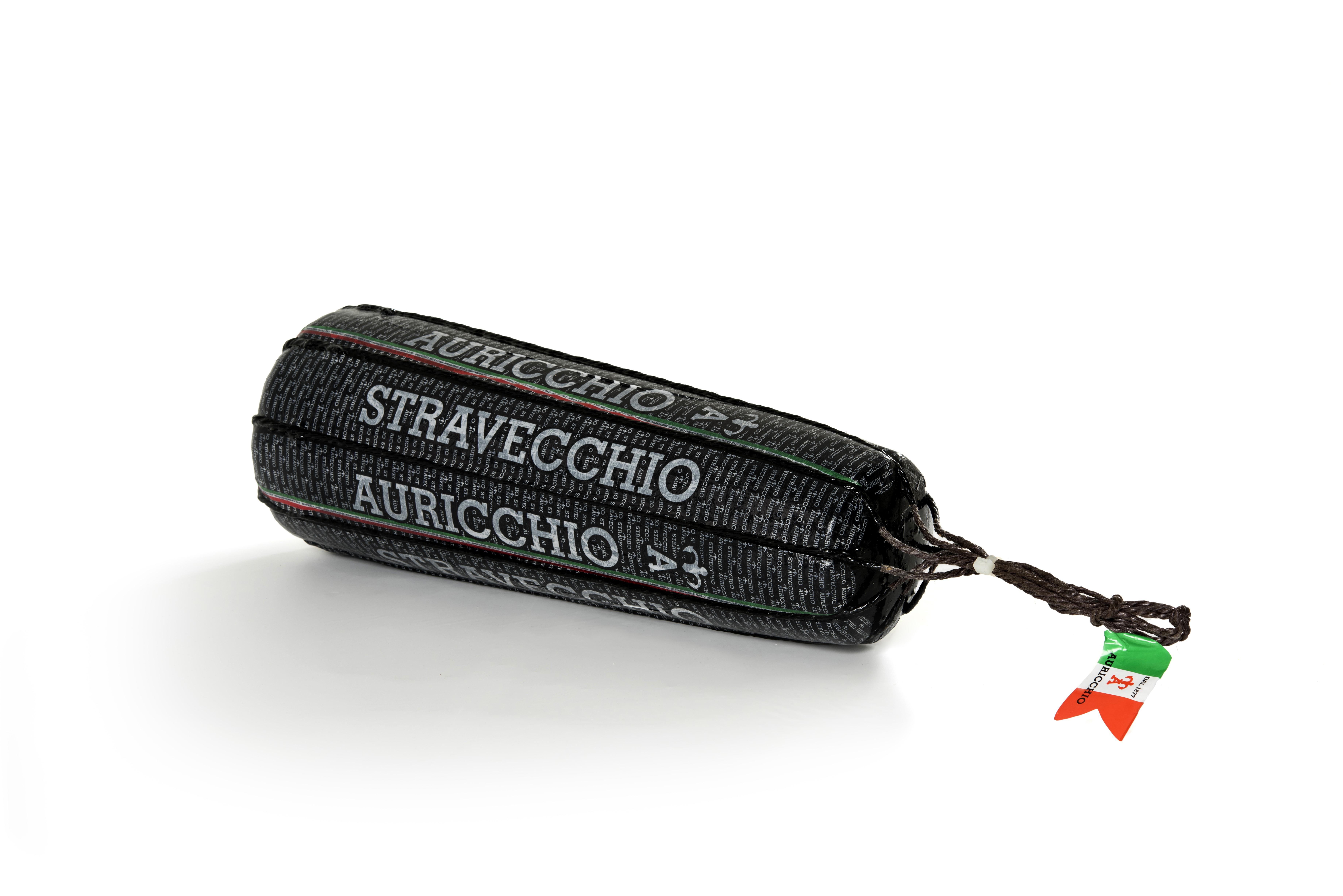 AUR10478 Auricchio Provolone Straveccchio 20kg