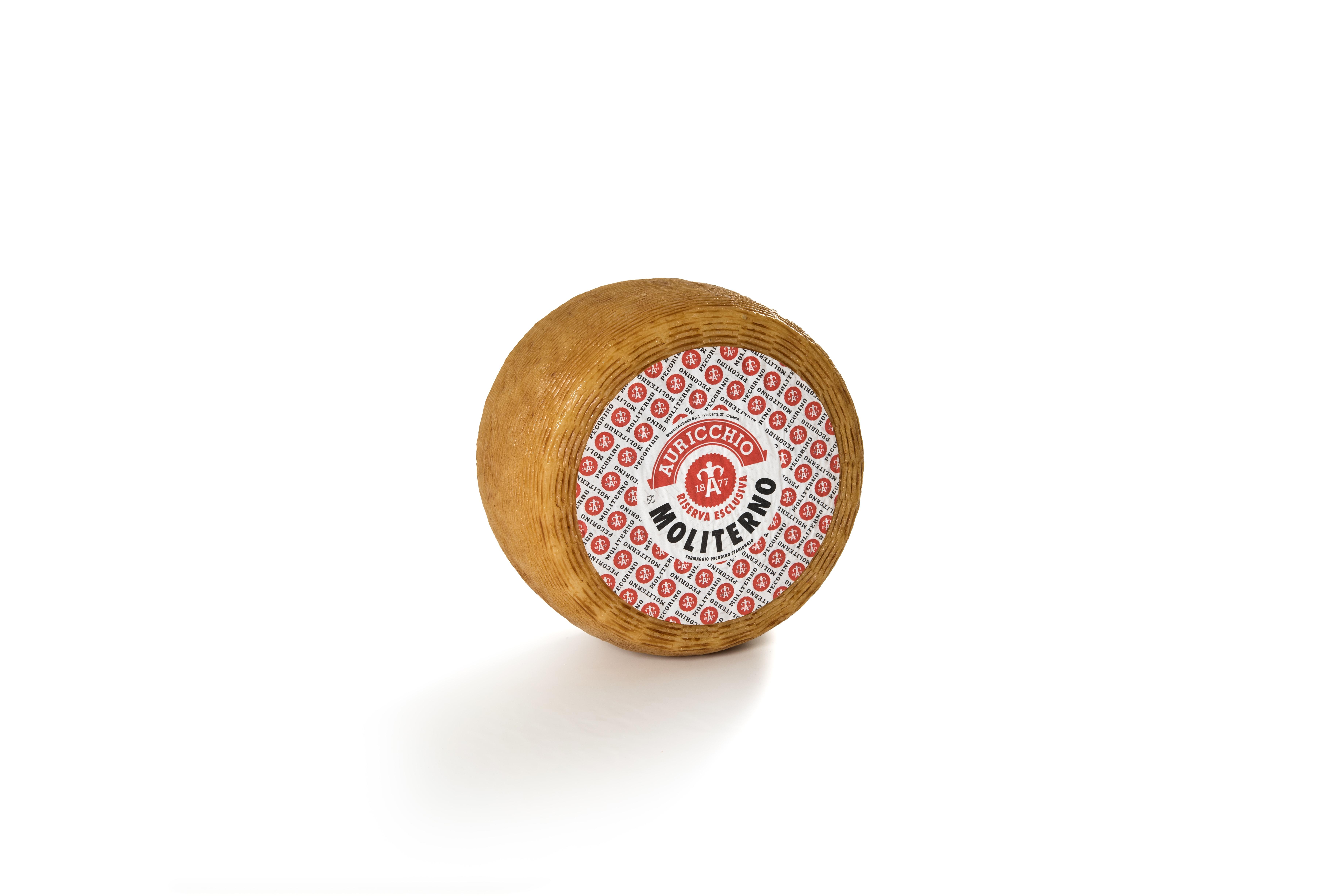 Auricchio Moliterno Cheese