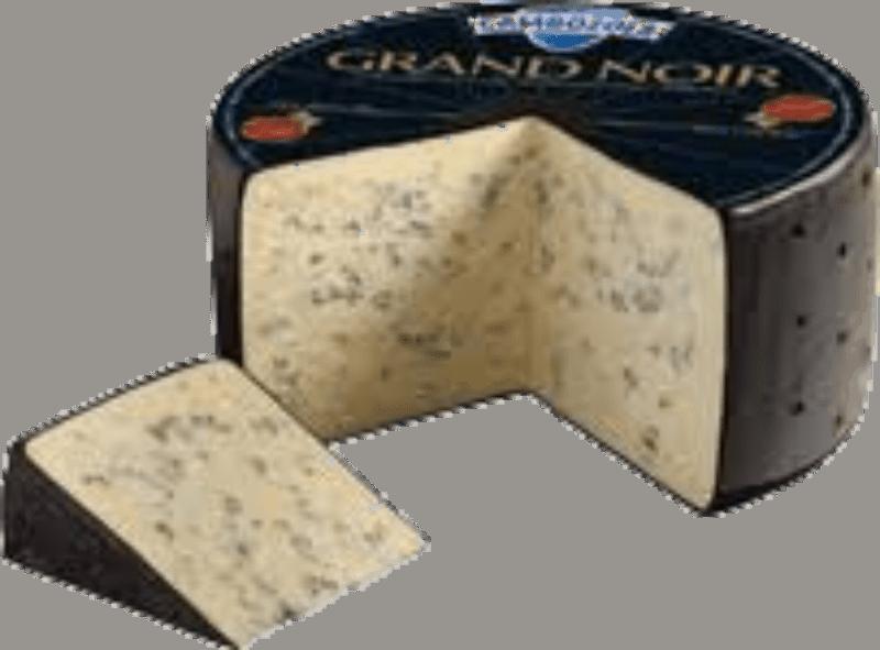 Grand Noir Soft German Blue Cheese