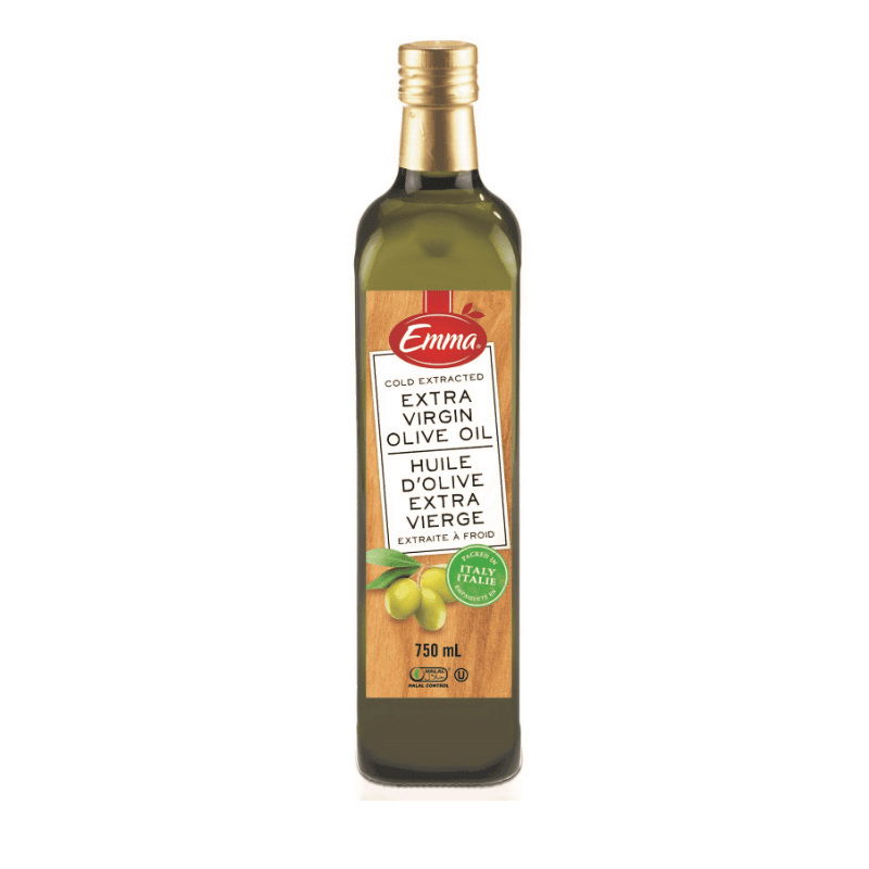 EMMA® Extra Virgin Olive Oil (Marasca) – Packed In Italy