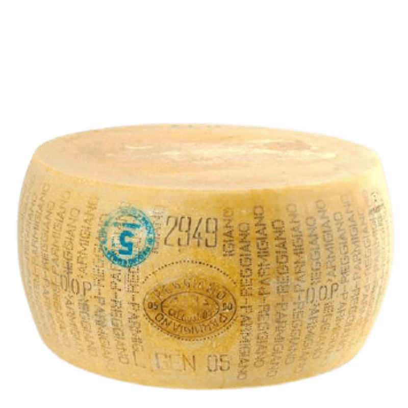 EMMA® Parmigiano Reggiano – 33kg Wheel