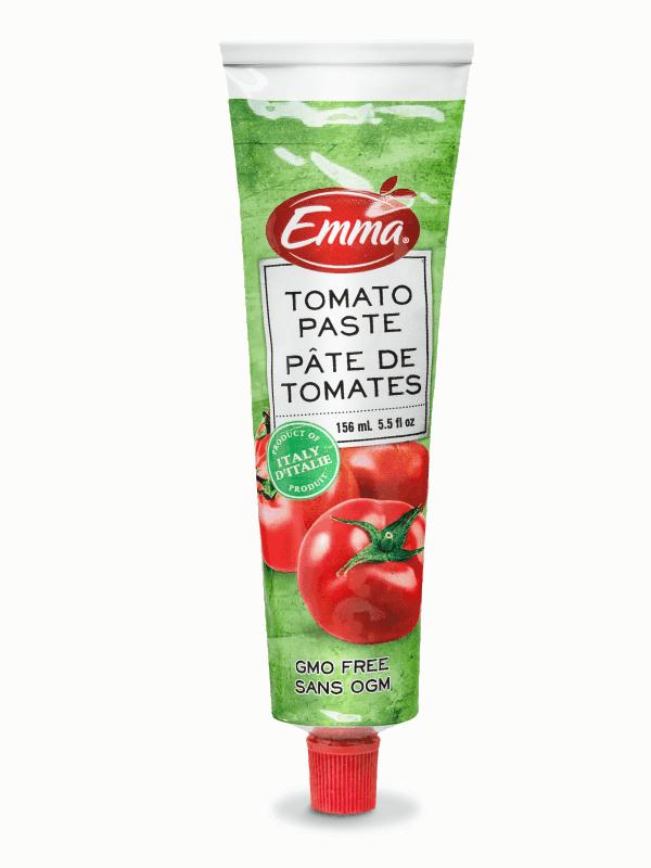 Emma Tomato Paste Tube