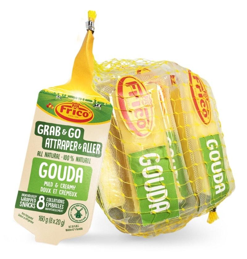 Frico Gouda Snacks