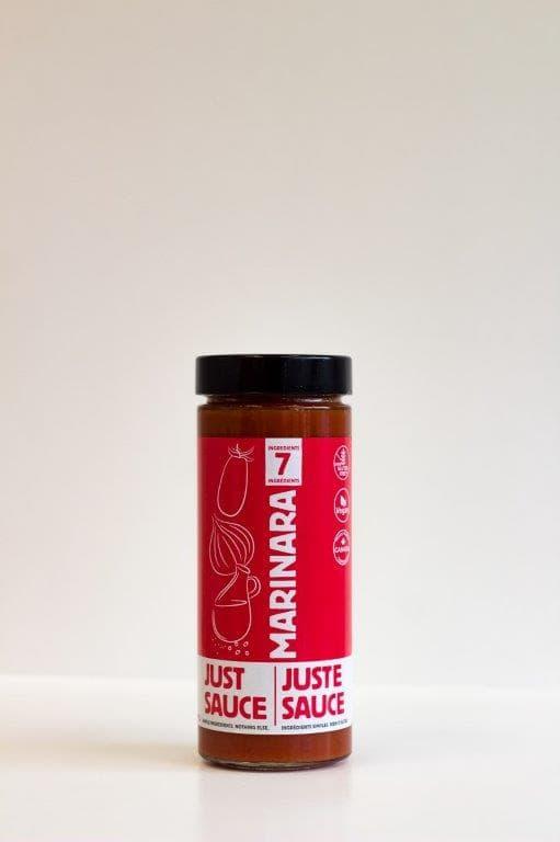 Just Sauce Marinara