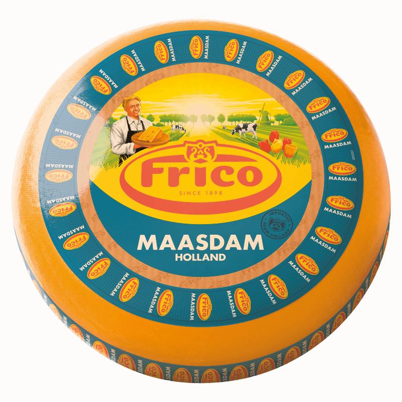 Frico Maasdam