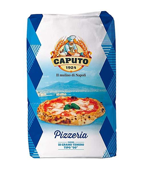 Caputo '00' Pizzeria Flour