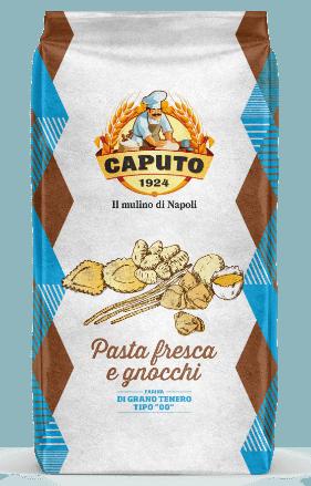 Caputo '00' Pasta Fresca & Gnocchi Flour