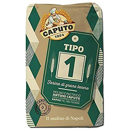 Caputo Type 1 Flour