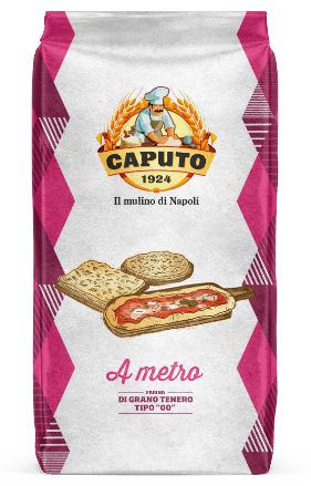 Caputo Pizza Metro Flour