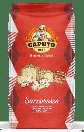 """Caputo Saccarosso """"00"""" Flour – Long Fermentation"""