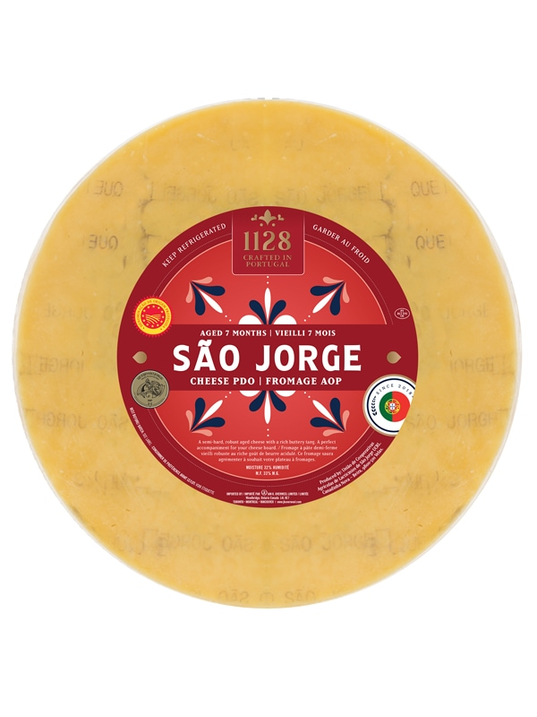 1128 Queijo Sao Jorge