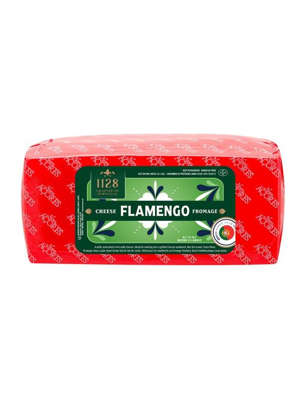 1128 Queijo Flamengo