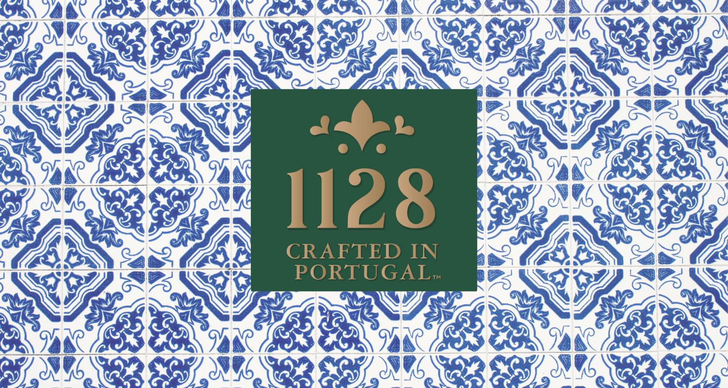 1128 Crafted in Portugal