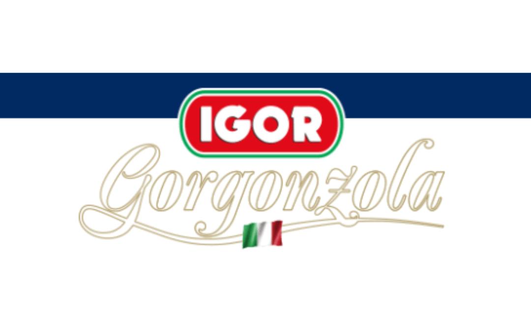 IGOR Gorgonzola, A Zero Emission Company