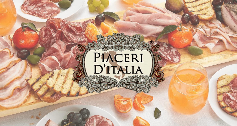 Piaceri D'Italia
