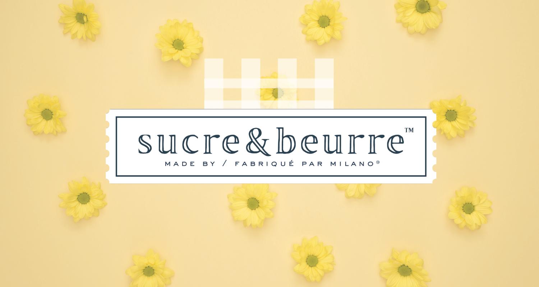 Sucre & Beurre