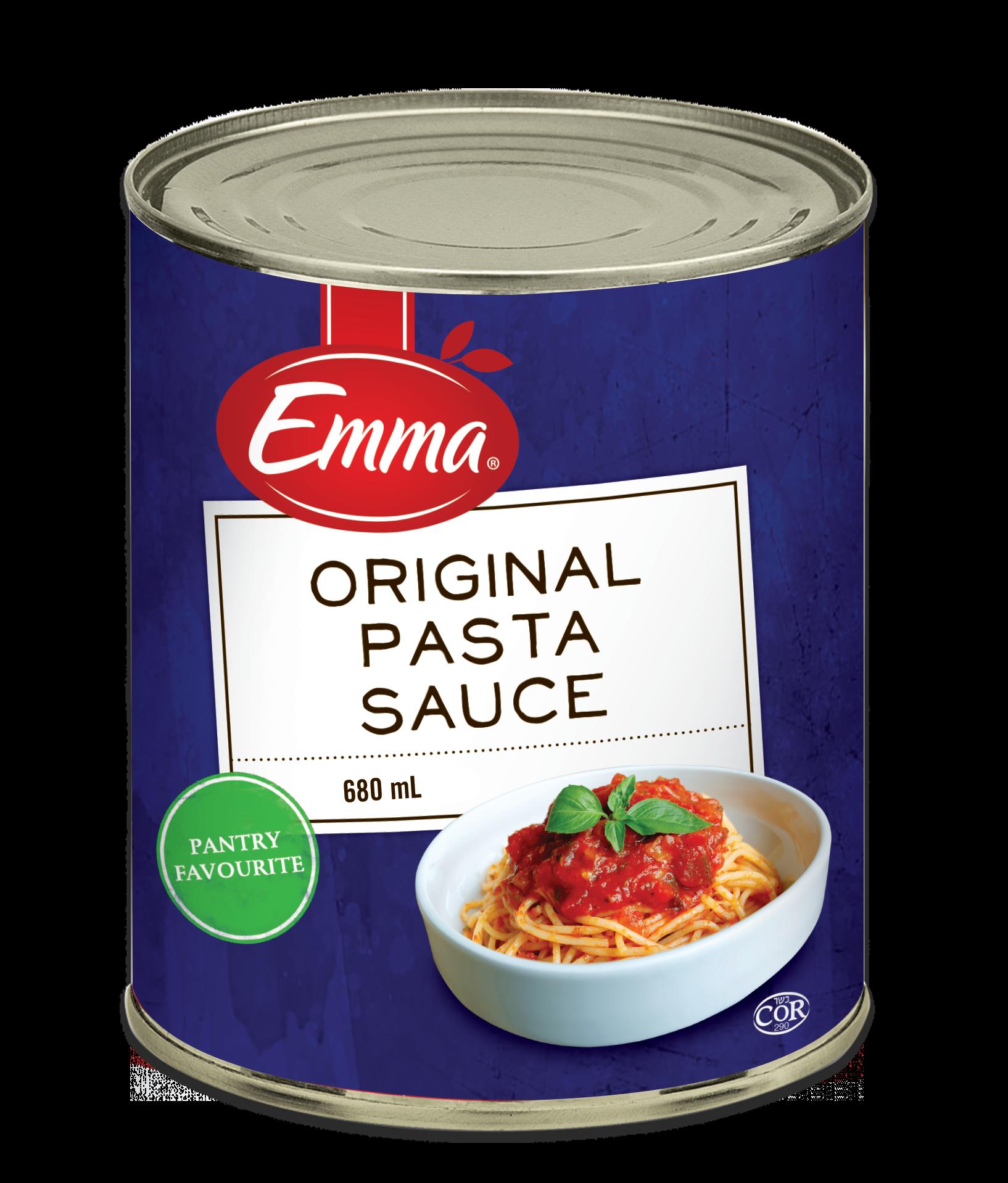 Emma Original Pasta Sauce