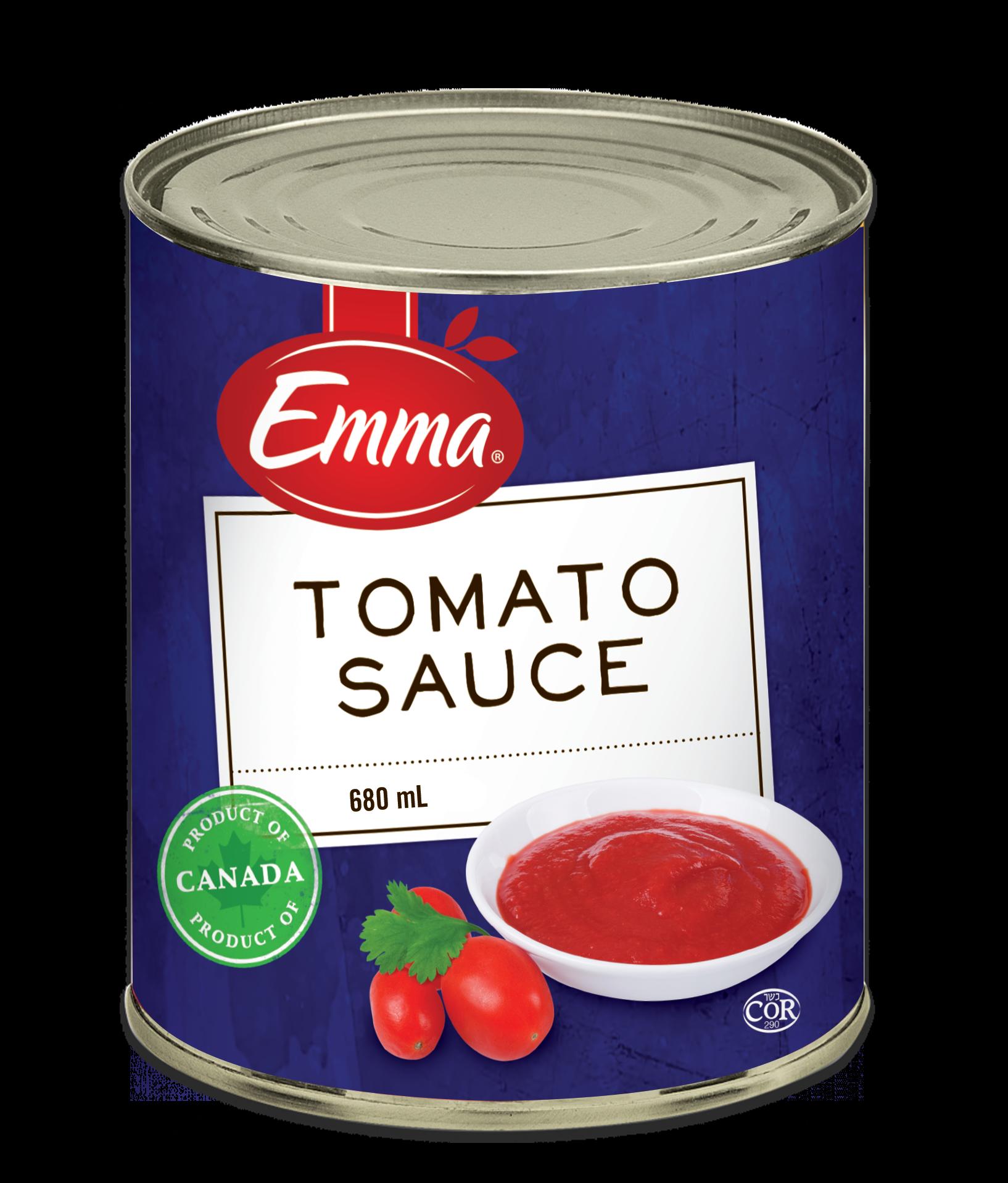Emma Tomato Sauce
