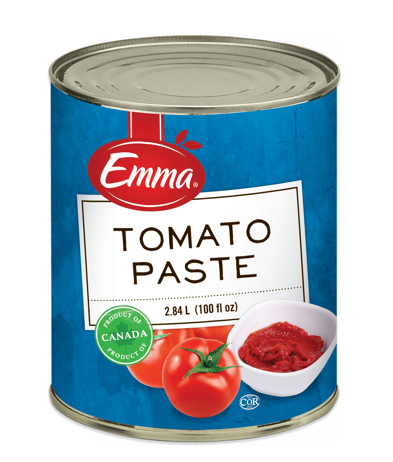 Emma Tomato Paste