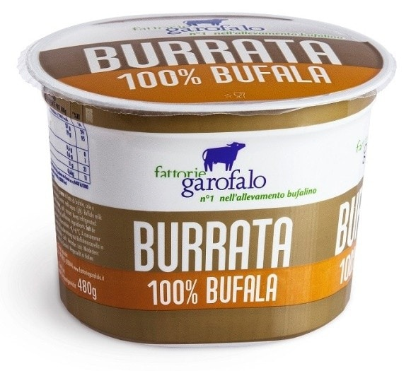 Garofalo Buffalo Burrata