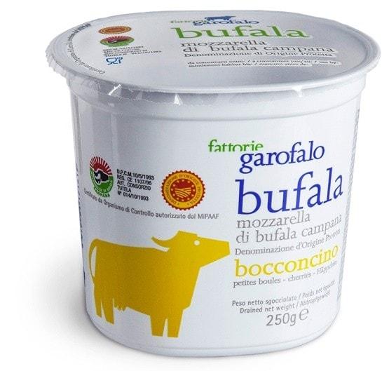 Garofalo Buffalo Bocconcini