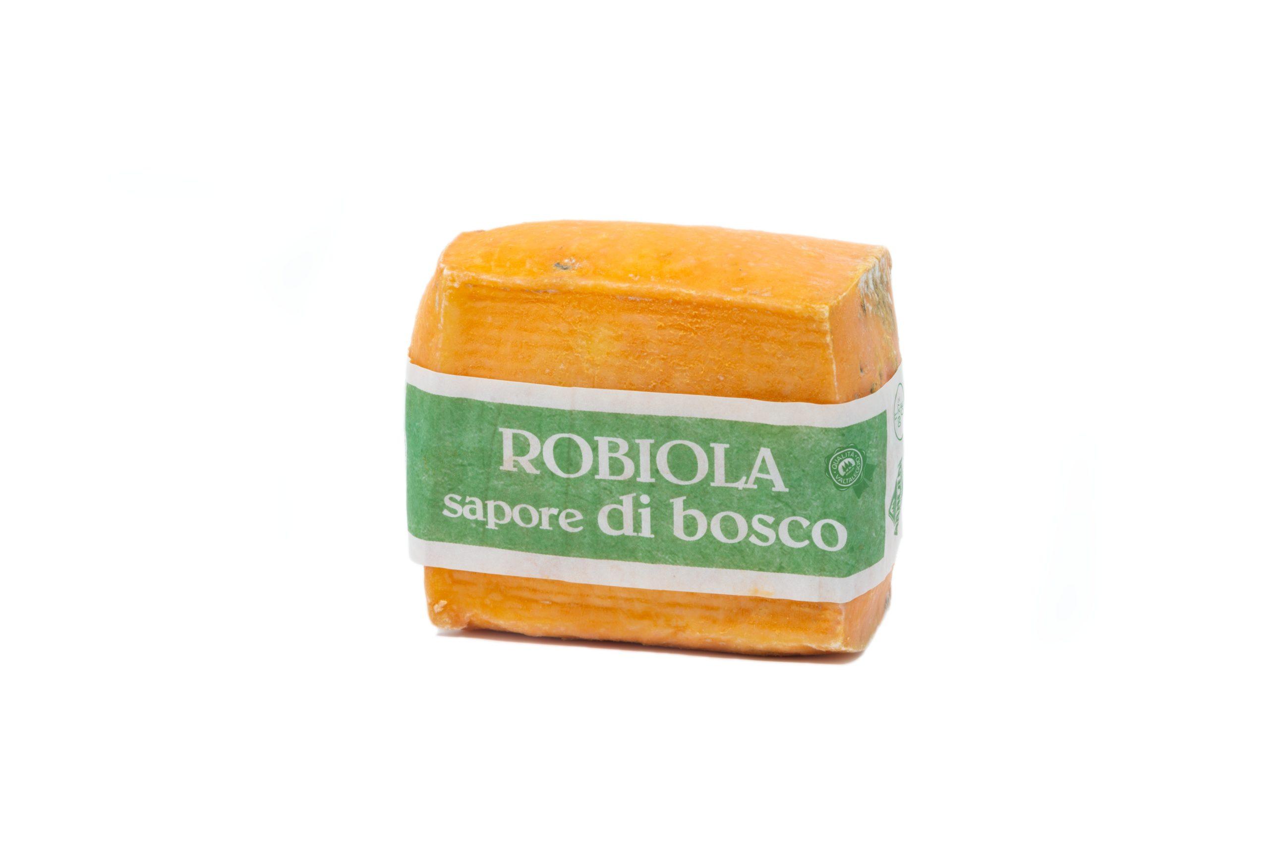 Arnoldi Robiola Stagionato Sapore di Bosco